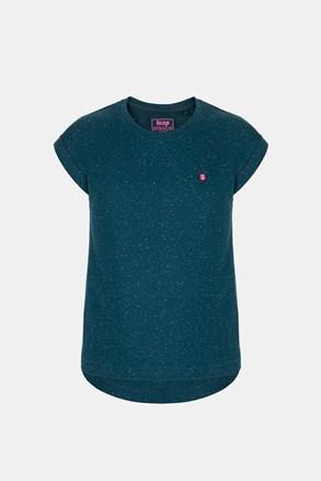 Dziewczęcy T-shirt LOAP Bubbu