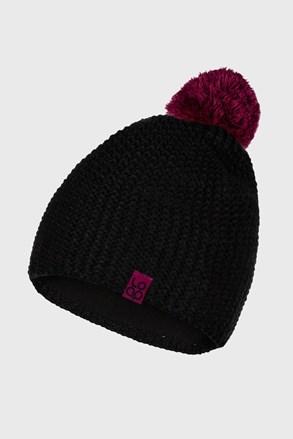 Zimowa czapka LOAP Zalo czarna