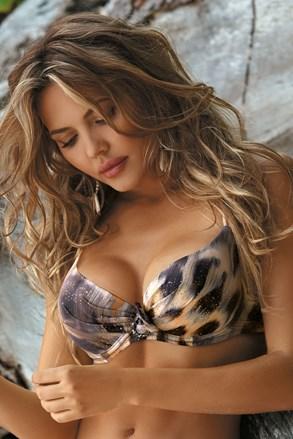 Górna część damskiego kostiumu kąpielowego Cannes III