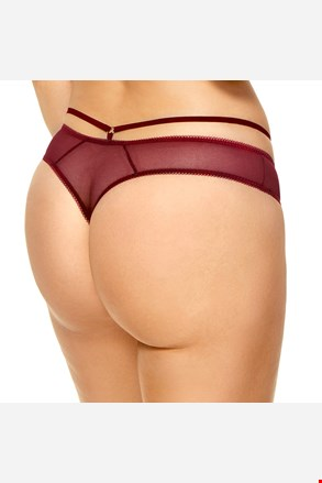 Tanga Cherry Bordo