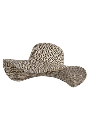 Damski kapelusz Costa Rica