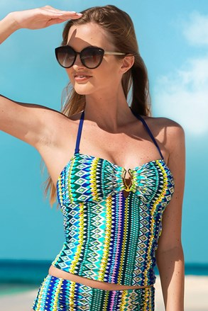 Górna część damskiego kostiumu kąpielowego Veracruz