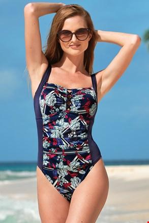 Jednoczęściowy damski kostium kąpielowy Maragas