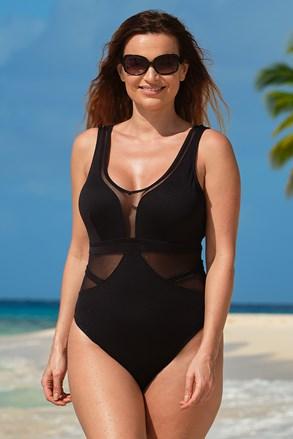 Jednoczęściowy kostium kąpielowy Seychelles
