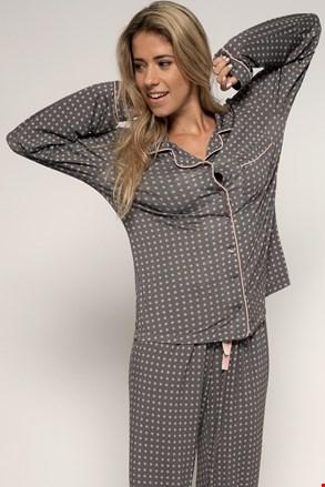 Kurtka od damskiej piżamy Esme