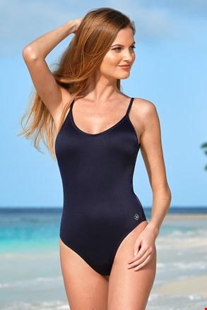 Jednoczęściowy damski kostium kąpielowy Rhodes