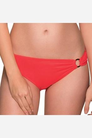 Figi od kostiumu kąpielowego Fiji Red