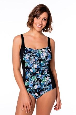 Jednoczęściowy damski kostium kąpielowy Kuta