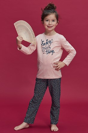 Dziewczęca piżama Enjoy Things