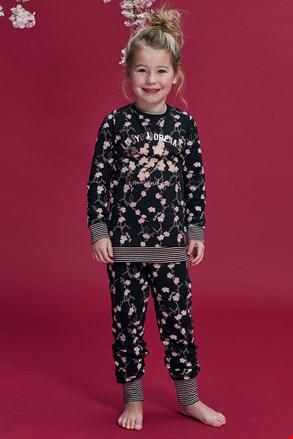 Dziewczęca piżama Cherry Bloomson