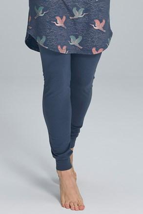 Damskie spodnie od piżamy Amelia