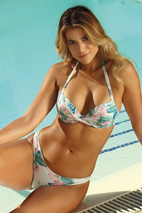 Dwuczęściowy damski kostium kąpielowy Paradise Cove I