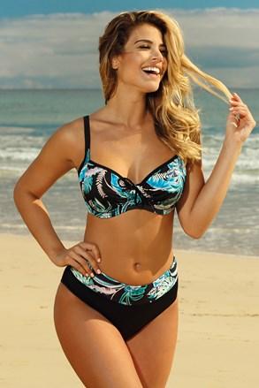 Dwuczęściowy damski kostium kąpielowy Marafa Curves I