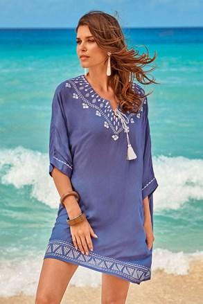 Sukienka plażowa Silvia 01