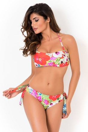 Górna część damskiego kostiumu kąpielowego David Mare Playa 015 z fiszbinami
