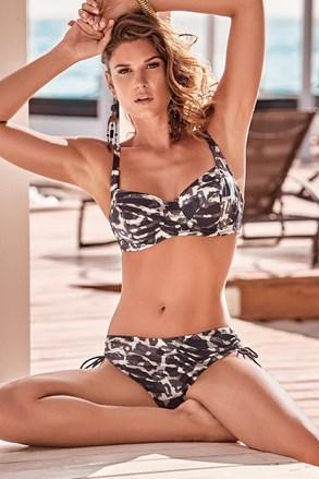 Dwuczęściowy kostium kąpielowy Costa