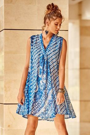 Sukienka plażowa Itaca Blue