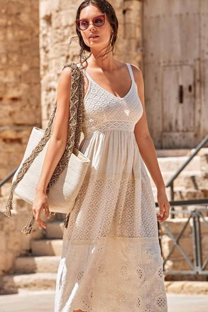 Sukienka plażowa Vulcano