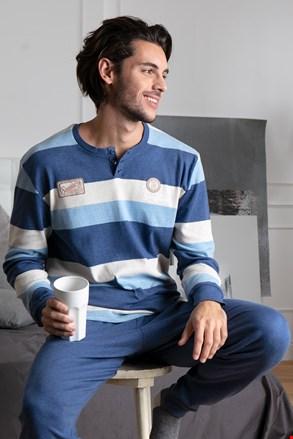 Męska piżama Chase