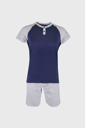 Niebieska piżama Blaze