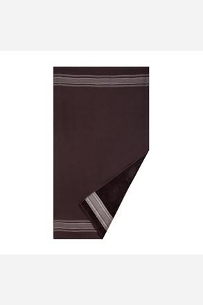 Ręcznik plażowy Deco szary