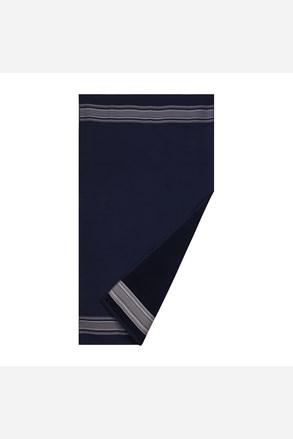 Ręcznik plażowy Deco niebieski