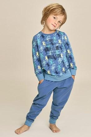Chłopięca piżama Wild Side