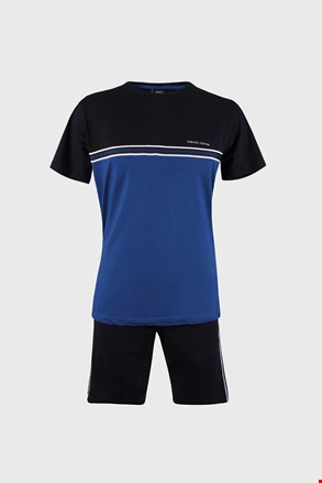 Niebieska piżama Sid