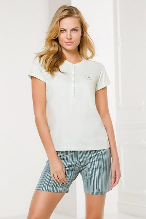 Damska piżama Verdino krótka