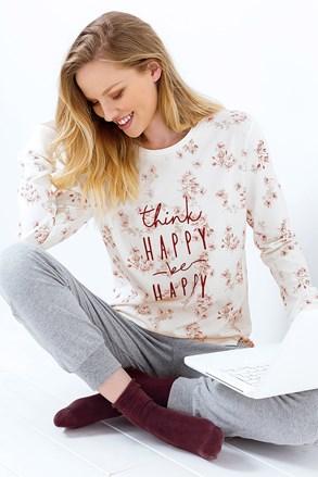 Piżama damska Be Happy Melange