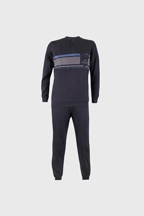 Ciemnoniebieska piżama Adam