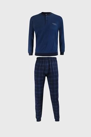 Niebieska piżama Radley