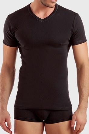 Męski T-shirt marki Enrico Coveri  1201