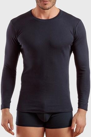 Granatowy T-shirt Dallas