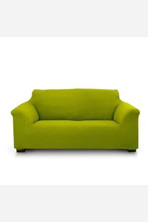 Pokrowiec na dwuosobową sofę - Elegant zielony