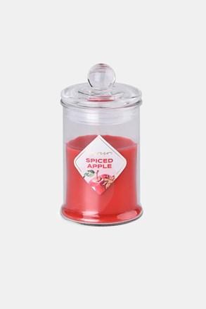 Świeczka zapachowa Spiced Apple większa