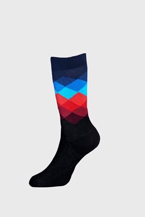 Skarpetki Happy Socks Faded Diamond