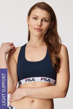 Biustonosz sportowy FILA Underwear Navy