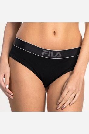 Figi klasyczne FILA Underwear czarne