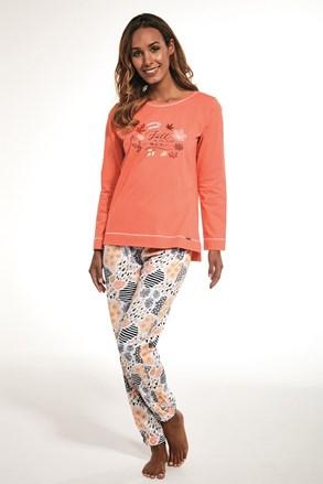 Damska piżama Fall z