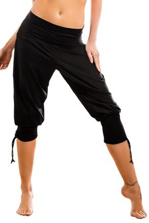 Damskie spodnie w tureckim stylu Fantasia