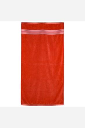 Ręcznik plażowy Fisherman czerwony