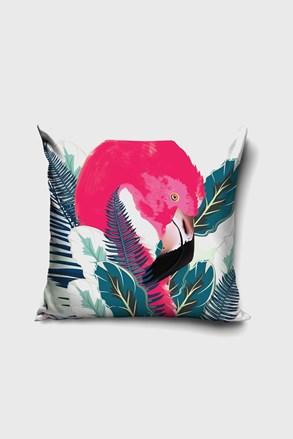 Poszewka na poduszkę Flamingo