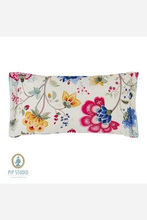 Prostokątna poduszka Essenza Home Floral Fantasy ecru