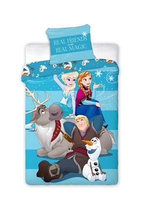 Pościel dziecięca Frozen Family