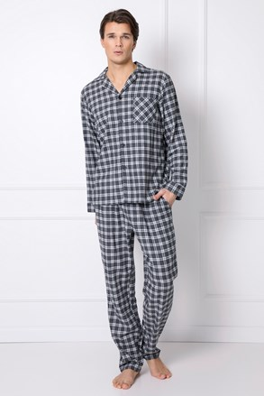 Piżama w kratkę George