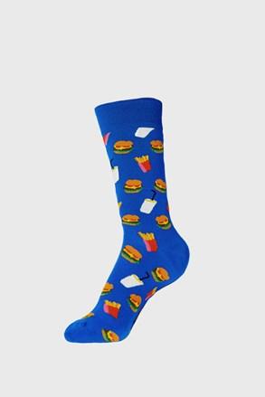 Skarpetki Happy Socks Hamburger