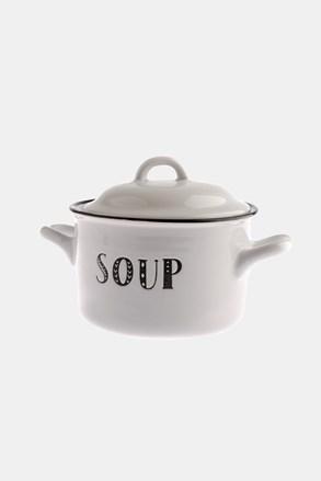Ceramiczny kubek na zupę