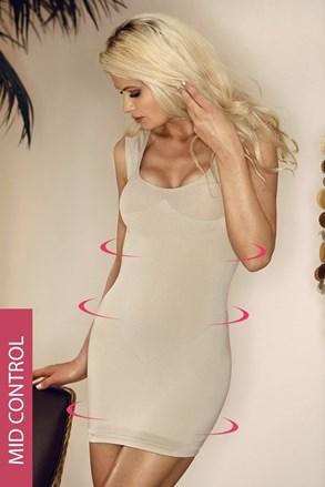 Sukienka wyszczuplająca Hanna 6720-MicroClima
