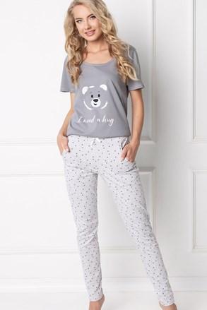 Damska piżama Huggy Bear